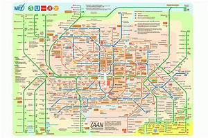 S Bahn Karte München : mvv netzplan verkehrsnetz u bahn s bahn bus tram ~ Eleganceandgraceweddings.com Haus und Dekorationen