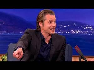 """Timothy Olyphant's Son Loves His """"Call of Duty"""" Voicework ..."""