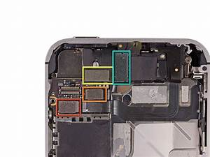 Iphone 4s Pcb Layout