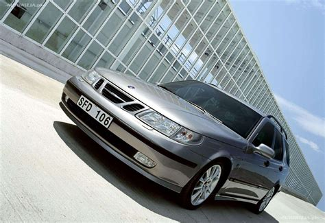 2003 Saab 95 Aero Wagon Car Photos Catalog 2018