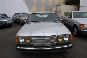 Mercedes 300 Td : 1981 mercedes benz 300 td forward auto gallery ~ Medecine-chirurgie-esthetiques.com Avis de Voitures