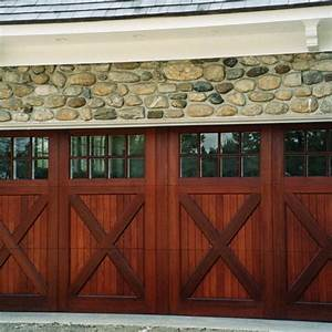 Top 10 types of carriage garage doors ward log homes for Carriage style garage doors with windows