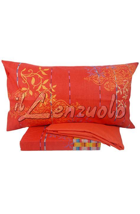 completo lenzuola letto matrimoniale matting  bassetti