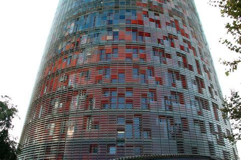 Agbar Tower by Jean Nouvel