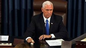 Pence is breaking Senate ties at a record-setting pace ...
