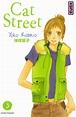 Cat Street: Cat Street vol.03 - Minitokyo