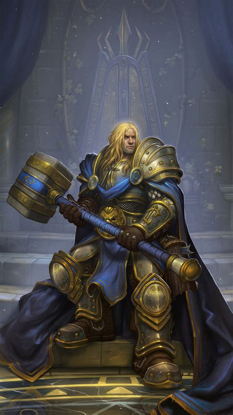 Arthas Animated Wallpaper - knights of the frozen throne wallpapers hearthstone top