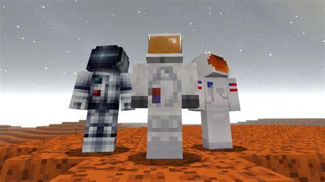 mars mission minecraft machinima  youtube