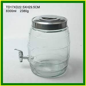Cloche En Verre Ikea : distributeur en verre en forme de cloche de bi re avec le ~ Dailycaller-alerts.com Idées de Décoration