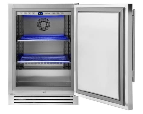 undercounter freezer kitchen bath design