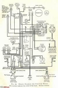 Morris 1000 Wiring Diagram
