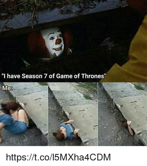 Game Of Thrones Memes Season 7 - funny game of thrones memes of 2017 on sizzle