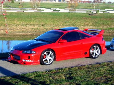 Mitsubishi Eclipse Weight by 1998 Mitsubishi Eclipse Gsx Weight Loss Dreamsnews