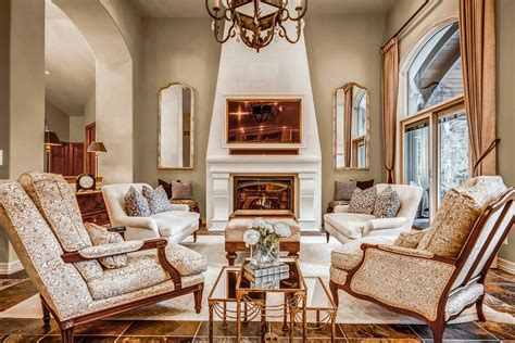 Formal Traditional Living Rooms Living Room