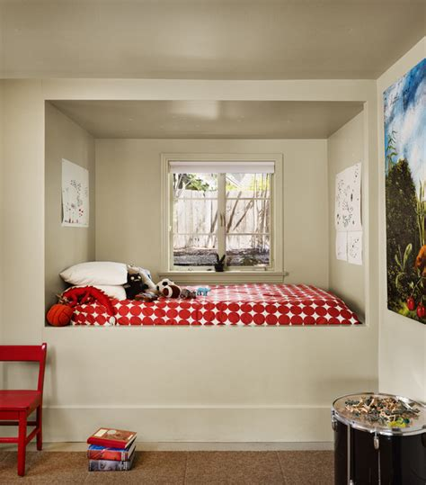 Bed Design Ideas by 18 Creative And Clever Alcove Bed Design Ideas Style