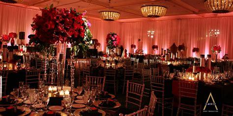 hilton pasadena weddings  prices  wedding venues  ca