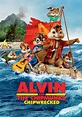 Alvin and the Chipmunks: Chipwrecked | Movie fanart ...