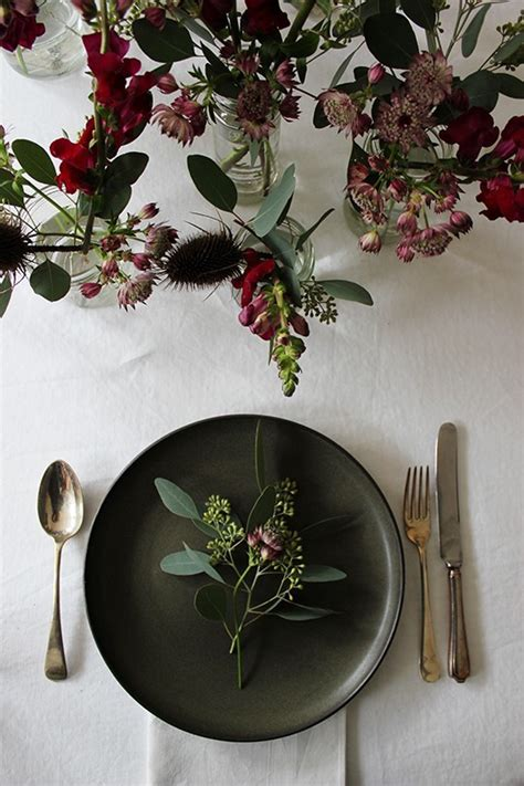 My Scandinavian Home Simple Yet Pretty Christmas Party