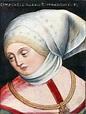 Cymburgis of Masovia - Wikipedia