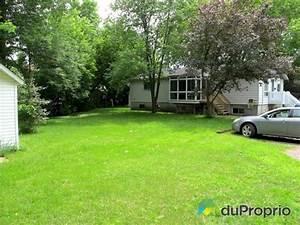 Maison A Vendre Laval : maison vendre laval ouest 2234 34e rue immobilier ~ Melissatoandfro.com Idées de Décoration