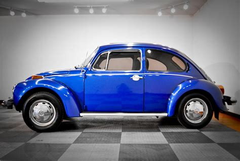 volkswagen beetle  door coupe
