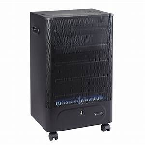 Chauffage Avec Bouteille De Gaz : chauffage gaz infrableu butagaz praha 4 2 kw leroy ~ Dailycaller-alerts.com Idées de Décoration