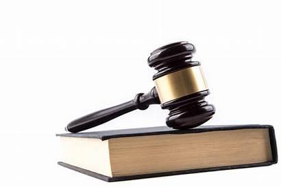 Gavel Judge Domain Background Mark
