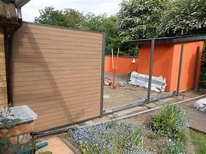 Sichtschutz Holz Bauhaus : wpc zaun bauhaus excellent sichtschutz kunststoff weib bauhaus with wpc zaun bauhaus cheap ~ Sanjose-hotels-ca.com Haus und Dekorationen