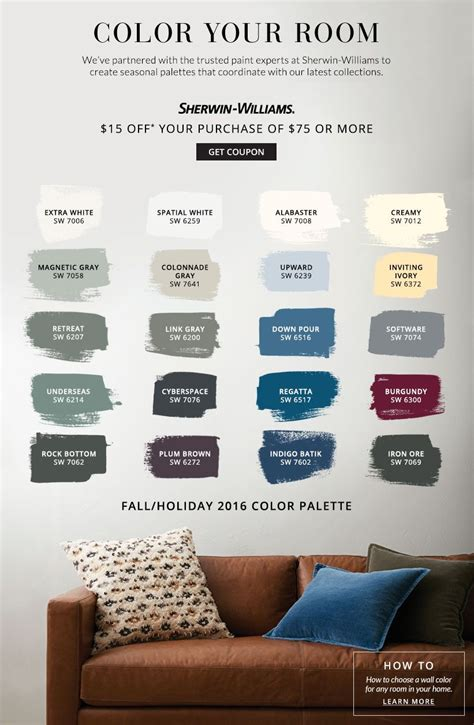 Paint Landing | Pottery barn paint colors, Pottery barn ...