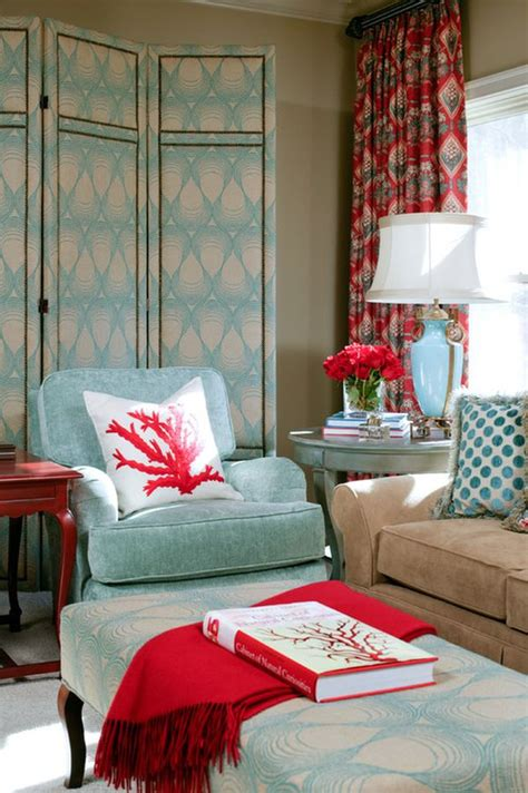 turquoise home accents powder blue and poppy rooms ideas and inspiration