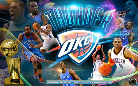 Oklahoma City Wallpaper