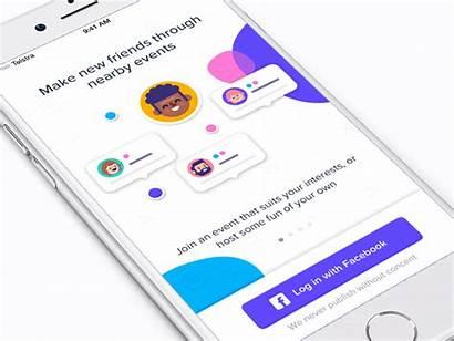 App Social Networking Development Stack Profiles Technology