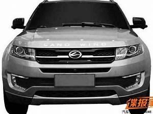 4x4 Chinois : le chinois land wind clone le range rover evoque ~ Gottalentnigeria.com Avis de Voitures