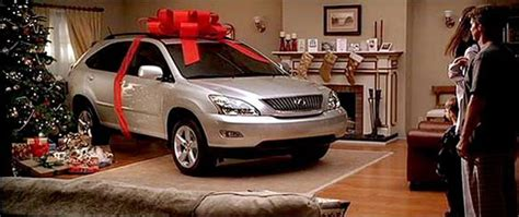 lexus christmas merry christmas to all rx 300 rx 350 rx 400h rx