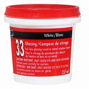 Mastic De Vitrier : mastic de vitrier rona ~ Melissatoandfro.com Idées de Décoration
