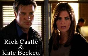 CASTLE's STUDY: Castle and Beckett-02:Relationship