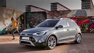 Hyundai I20 2016 : the all new 2016 hyundai i20 active youtube ~ Medecine-chirurgie-esthetiques.com Avis de Voitures
