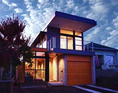 Homes Dwell by Dwell Magazine Simpatico Homes Omniblock