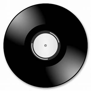 File:Vinyl record.svg - Wikimedia Commons