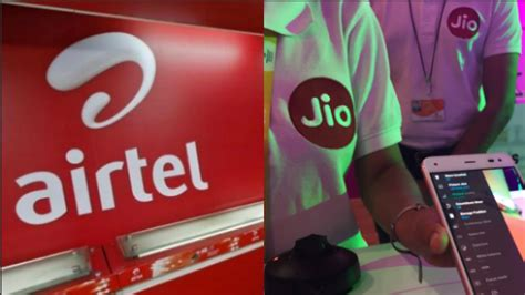 speed testing airtel hits back at reliance jio with stats crybabyjio trends on