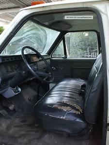 1995 Ford F700 Repair Manual