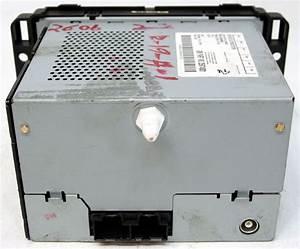 2007-2011 Chevy 1500 Silverado Truck Factory Stereo Mp3 Cd Player Oem Radio