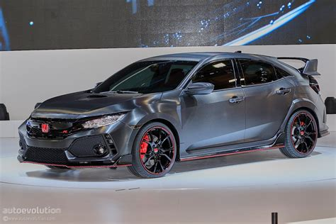 honda civic type  black edition limited