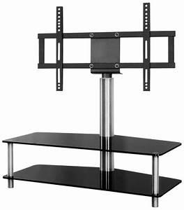Meuble Tv En Hauteur : meuble tv d 39 angle hauteur 70 ~ Teatrodelosmanantiales.com Idées de Décoration