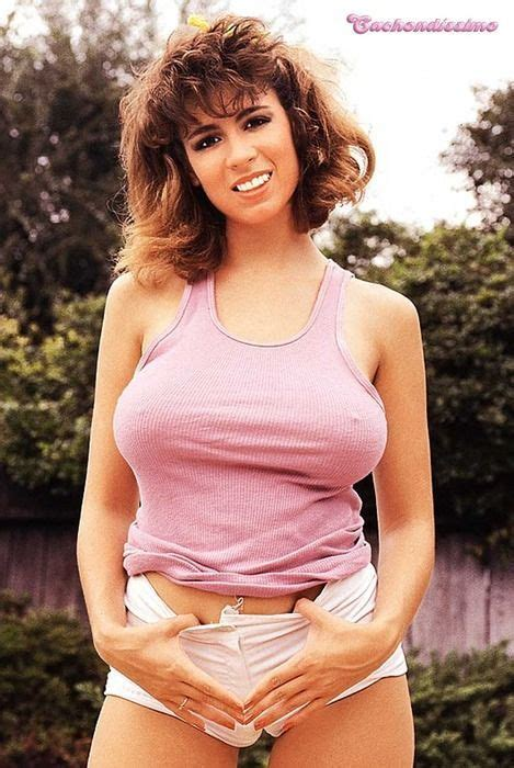 Christy Canyon Misc Stuff I Really Like In Tops