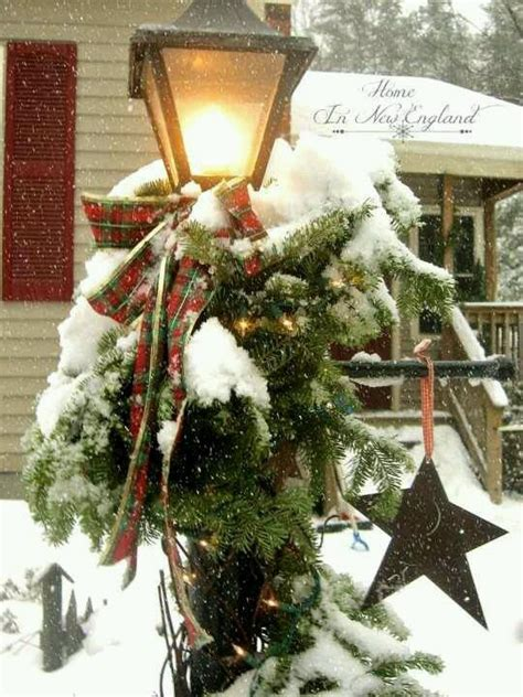 images  winter outdoor decorations
