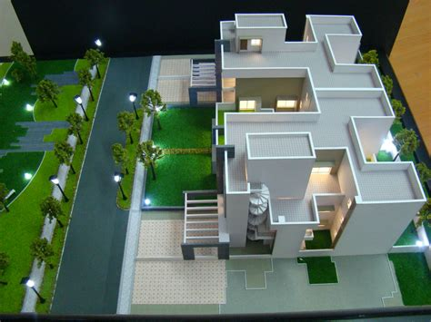 How To Make Impressive Architectural Models? Your Complete