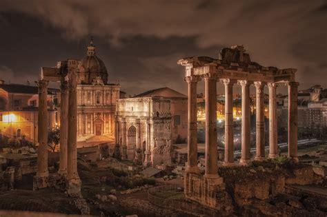 Forum Romanum Foto & Bild   architektur, reportage ...