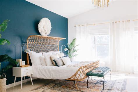 peinture mur chambre adulte 1001 idées pour choisir une couleur chambre adulte