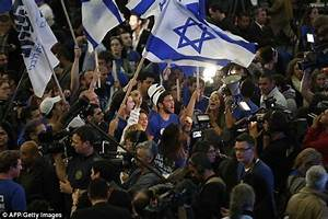 Benjamin Netanyahu declares victory in Israeli election ...